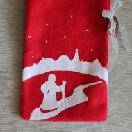 Мешочек для подарков от Св. Николая