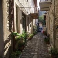 Улицы Лефкары
