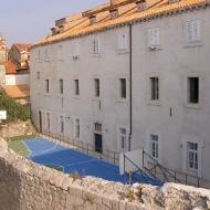 Школа в стенах Старого града