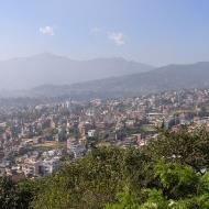 Долина Катманду
