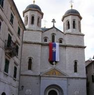 Церковь Св.Николая, нач. ХХ в.